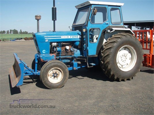 0 Ford 6600 Farm Machinery for Sale