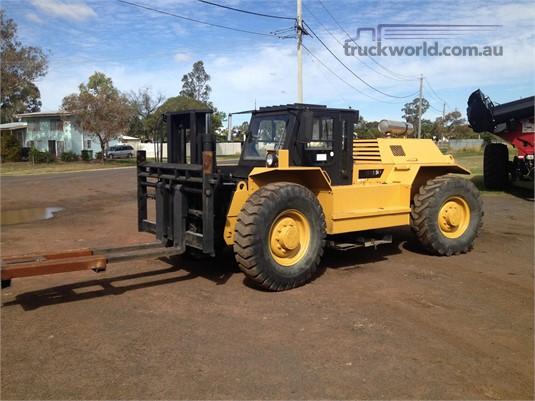 0 Lift King LKAF10 - Forklifts for Sale