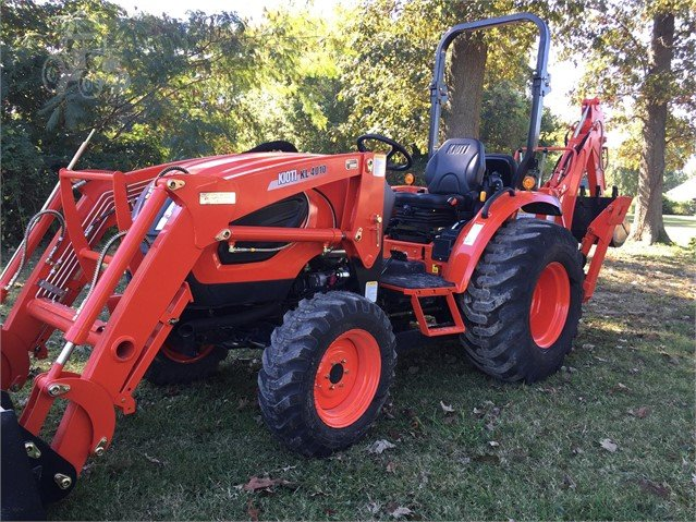 KIOTI CK3510 For Sale In Metropolis, Illinois | TractorHouse com
