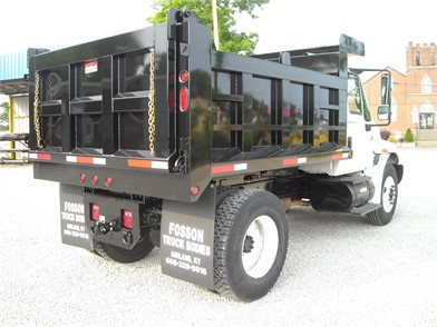 Dump Truck Bodies Only For Sale 189 Listings Truckpaper Com Page 1 Of 8