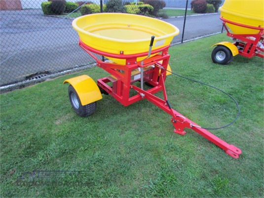 2014 Iris ITS400P Farm Machinery for Sale