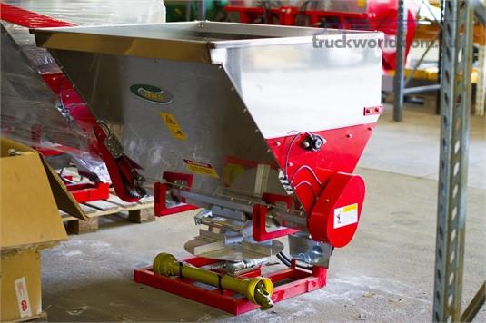 0 Iris Viking 4000 Farm Machinery for Sale