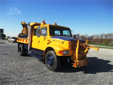 Wengers Of Myerstown >> Wengers Of Myerstown Dump Trucks For Sale 1 Listings