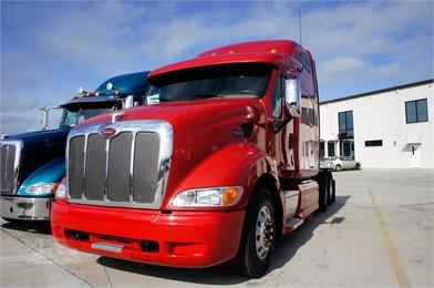 PETERBILT Trucks For Sale In Gulfport, Mississippi - 232