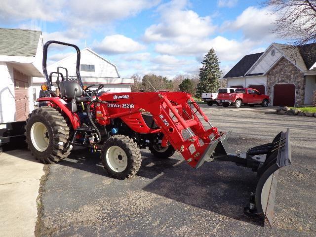 2019 BRANSON 3520R For Sale In Fenton, Michigan | MarketBook
