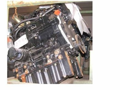Used Engine Components For Sale In Europe - 139 Listings