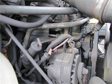Cummins M11 Celect Plus Engine For Sale - 20 Listings