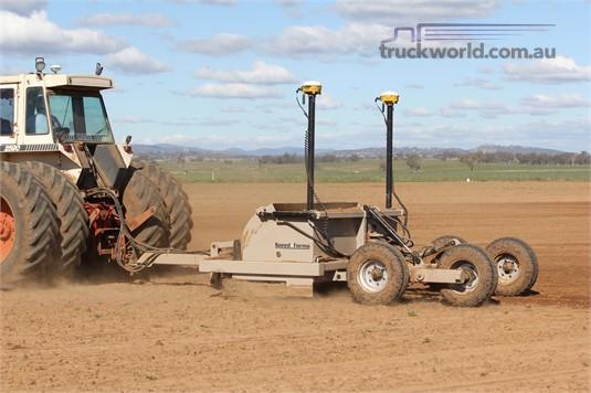 2017 Speed Forma CG800 Farm Machinery for Sale