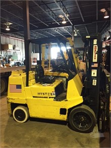 HYSTER S80XL For Sale - 4 Listings | MachineryTrader com - Page 1 of 1