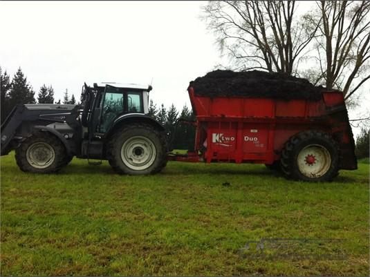 2010 K-two DUO 1100 Farm Machinery for Sale