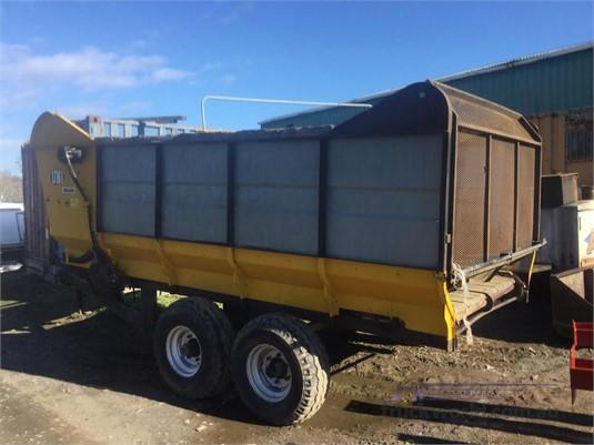 0 Uni 12 - Farm Machinery for Sale