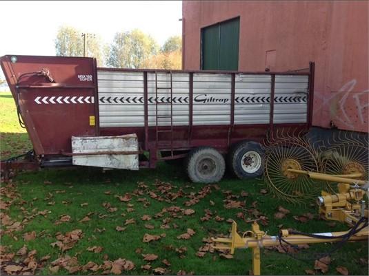 0 Giltrap MSX160 Farm Machinery for Sale