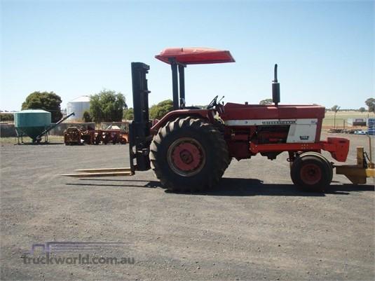 1973 International 766 Farm Machinery for Sale