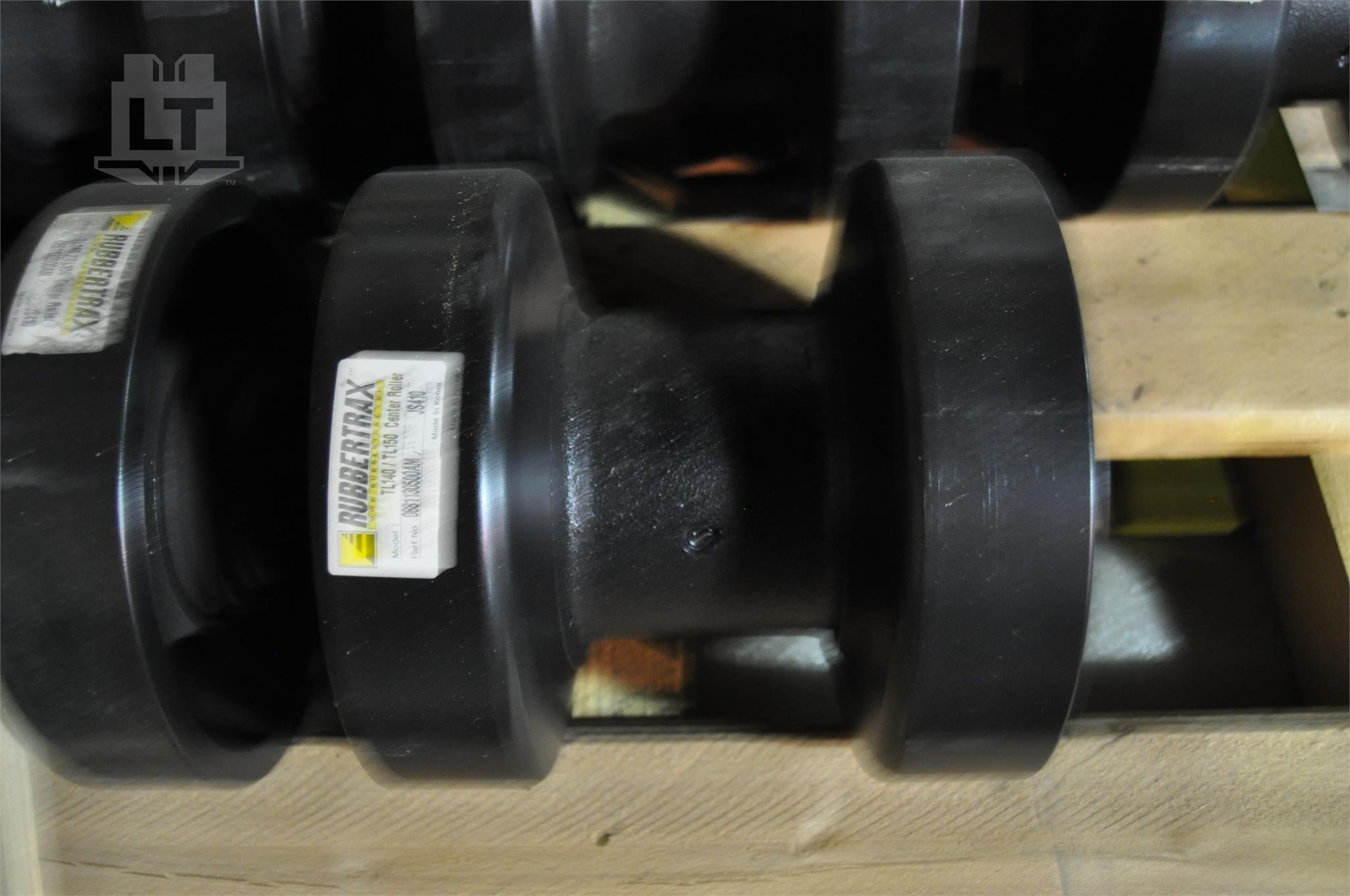Lift Parts For Sale From Rubbertrax, Inc  - Conyers, Georgia - 64
