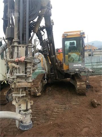 2013 JUNJIN JD800E | MachineryTrader com