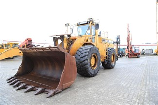 CATERPILLAR 988F II