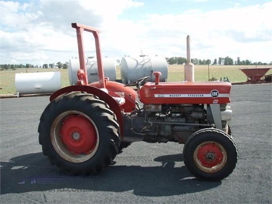 1970 Massey Ferguson 135 Farm Machinery for Sale