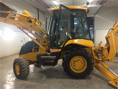 JCB 214 For Sale - 37 Listings | MachineryTrader com - Page 1 of 2