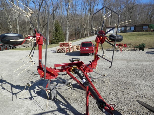 2017 SITREX RT5200 For Sale In Chillicothe, Ohio