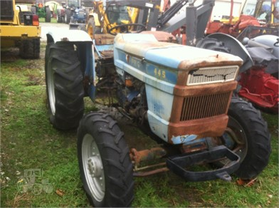 LONG 445 For Sale - 3 Listings | TractorHouse com - Page 1 of 1