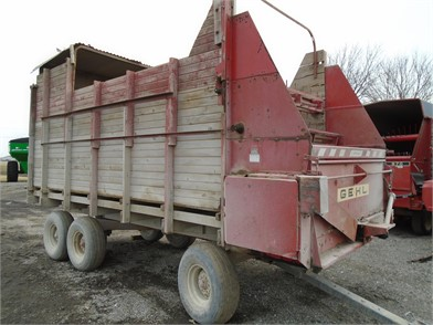MINNESOTA Other Ag Trailers For Sale - 9 Listings