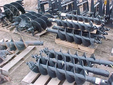 Used Attachments And Components For Sale By Premier