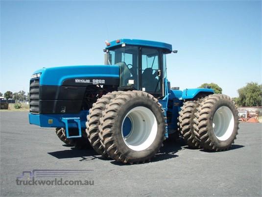 2013 Versatile 9282 Farm Machinery for Sale