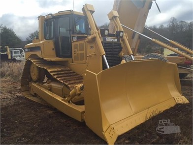 CATERPILLAR D6R XW III For Sale - 5 Listings | MachineryTrader com