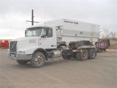 MMI Hydromax 1132 For Sale In Nebraska - 1 Listings