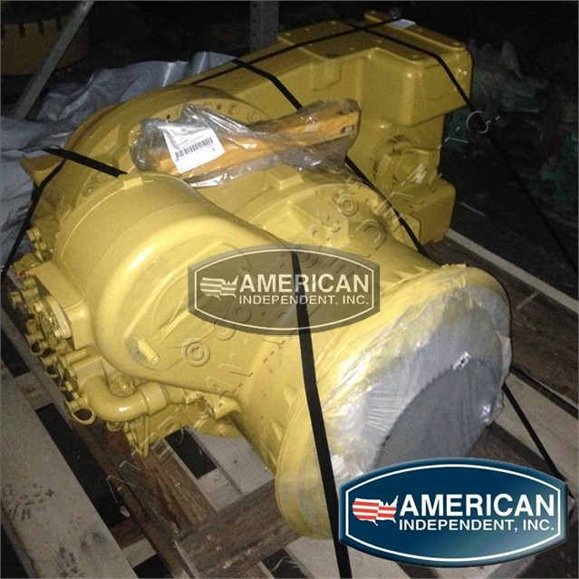 CAT 2306311 Transmissions For Sale In Riverside, California