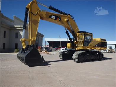 CATERPILLAR 375 For Sale - 14 Listings | MachineryTrader com - Page