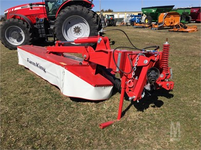 FARM KING Disc Mowers For Sale - 17 Listings | MarketBook co