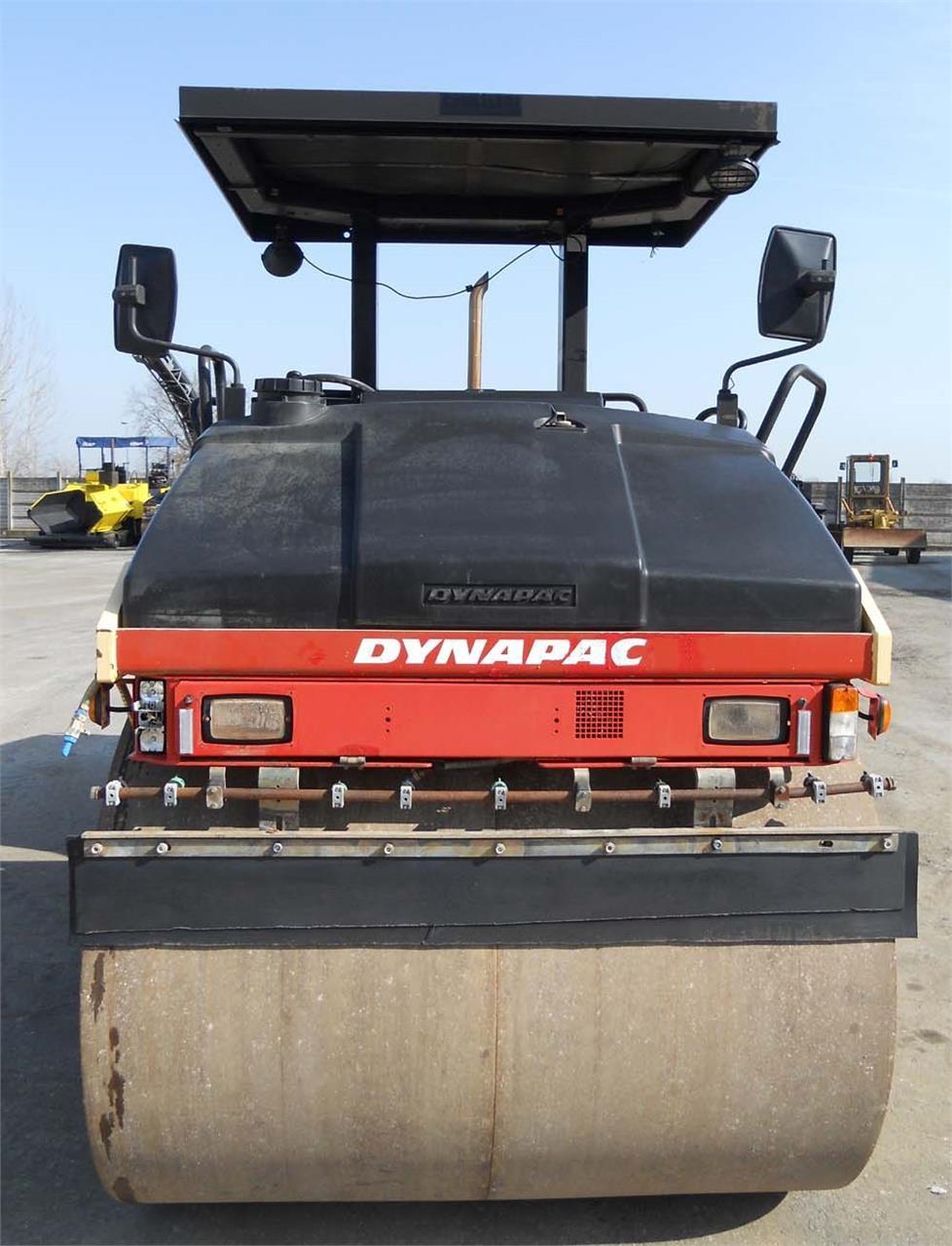 Dynapac CC432 Usato 2005