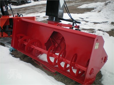 RED DEVIL Snow Blower Attachments For Sale - 16 Listings