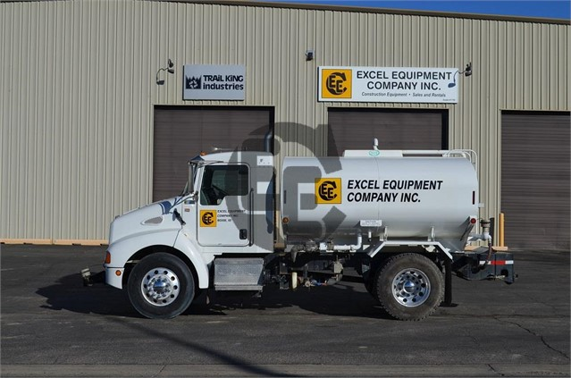 2006 KENWORTH T300 For Sale In Boise, Idaho