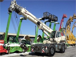 TEREX|BENDINI A450  used