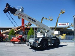 TEREX|BENDINI A300  used