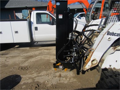 Construction Attachments For Sale By Peters Used Equipment - 20
