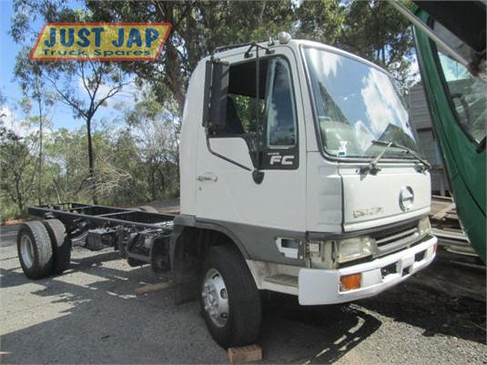 1997 Hino FC Just Jap Truck Spares - Trucks for Sale