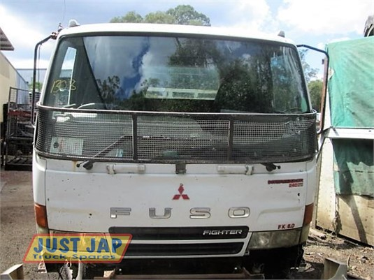 2005 Mitsubishi Fuso FK617 Just Jap Truck Spares - Trucks for Sale