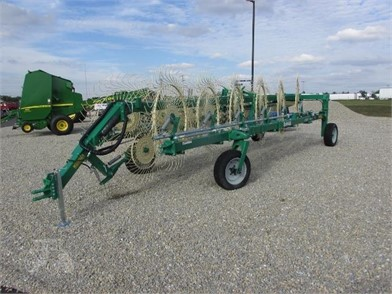 ENOROSSI Rakes/Tedders For Sale - 104 Listings | TractorHouse com