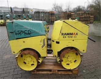 AMMANN RX1510CI