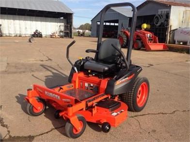 KUBOTA Zero Turn Lawn Mowers For Sale In Tennessee - 62