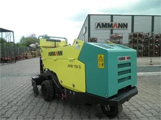 AMMANN AFW150G