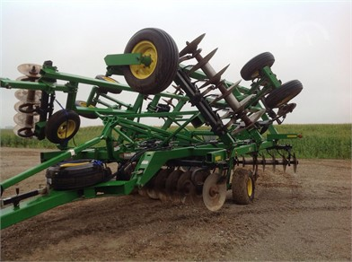 JOHN DEERE 512 Online Auction Results - 51 Listings | AuctionTime