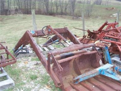 FORD Loaders For Sale - 18 Listings | TractorHouse com - Page 1 of 1