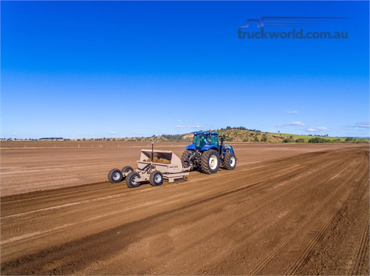 2017 Speed Forma CG1000 Farm Machinery for Sale
