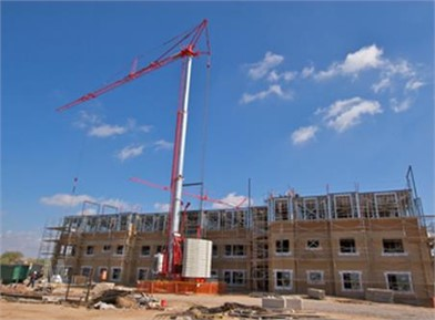 POTAIN Tower Cranes For Sale - 97 Listings   MarketBook ca