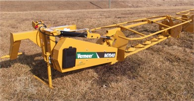 VERMEER Disc Mowers For Sale In Iowa - 12 Listings