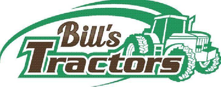 Bill's Tractors